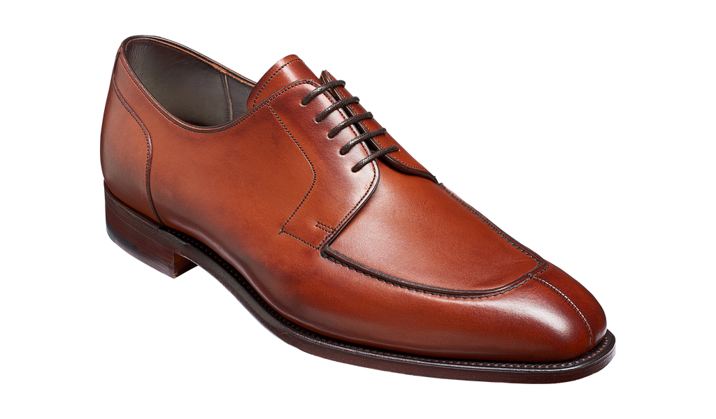 Montrose - Antique Rosewood Calf