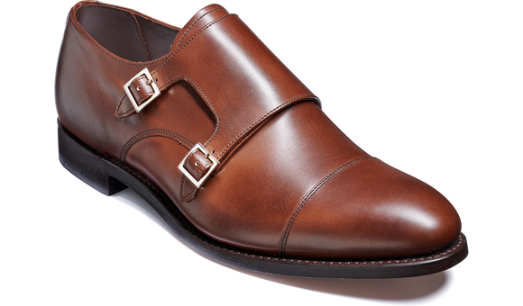 White City - Mahogany Calf