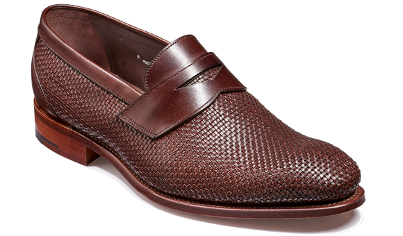 Hereford - Brown Weave / Calf