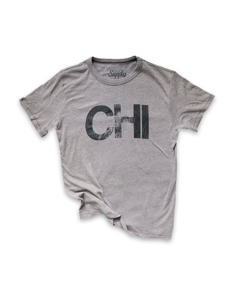 CHI Classic  - Charcoal and Black
