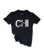 CHI Classic  - Black and Off White