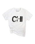 CHI Classic  - White and Black