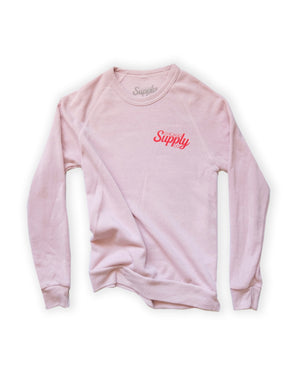 Chicago Girls Club Sweatshirt