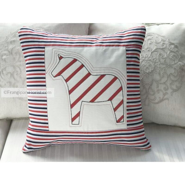 'One of a Kind' Patchwork Handmade Pillows Gift