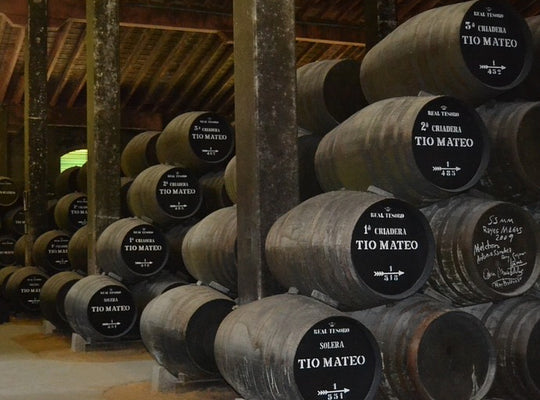 Port, Sherry & Fortified Wines