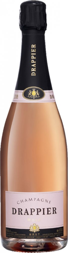 Drappier Rose Champagne