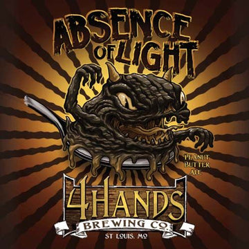 4 Hands Absence of Light 22oz