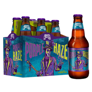 Abita Purple Haze 6pk/12oz Bottles
