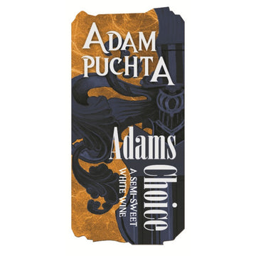 Adam Puchta Adam's Choice