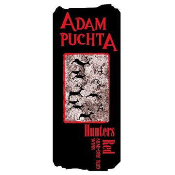 Adam Puchta Hunters Red