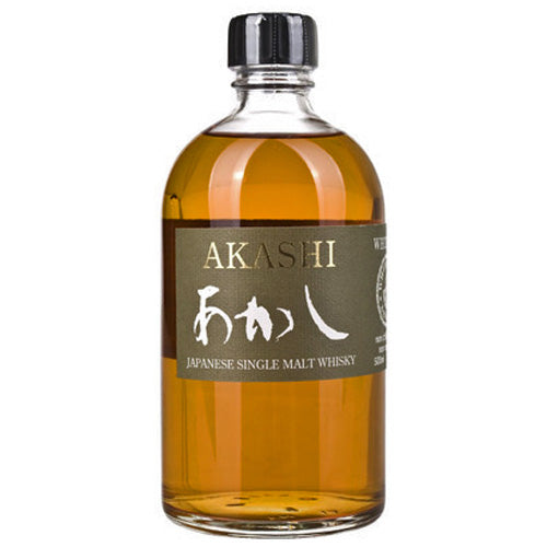 Akashi Single Malt Japanese Whisky