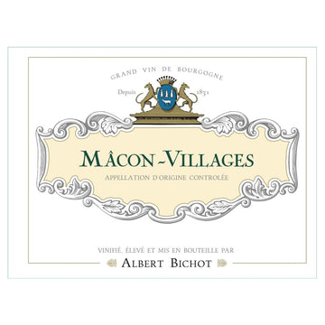 Albert Bichot Macon-Villages 2018