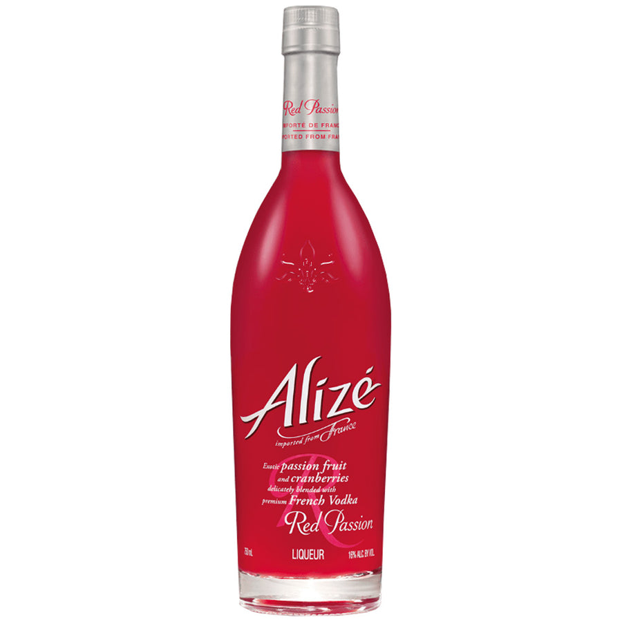 Alize Red Passion Vodka Liqueur