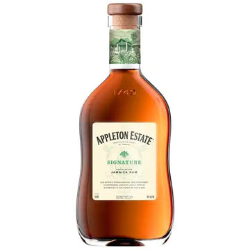 Appleton Estate Signature Jamaica Rum