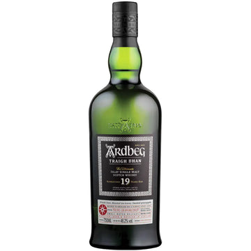 Ardbeg Traigh Bhan 19yr Single Malt Scotch