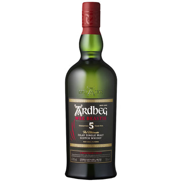 Ardbeg Wee Beastie Single Malt Scotch