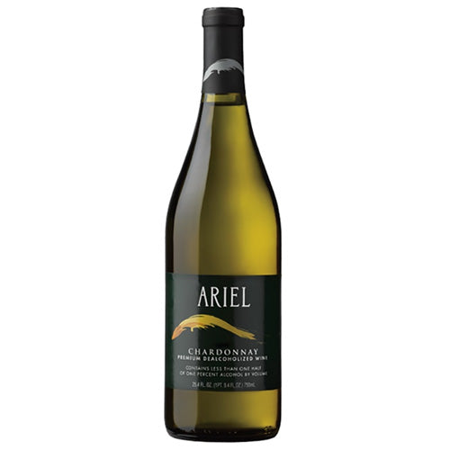 Ariel Chardonnay ~ No Alcohol