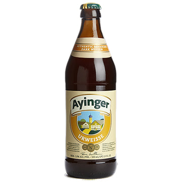 Ayinger Urweisse 500ml Bottle