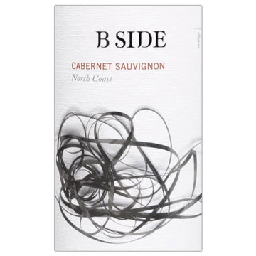 B Side North Coast Cabernet Sauvignon 2017