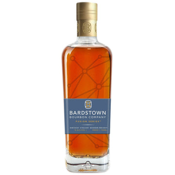 Bardstown Bourbon Company Fusion Series #4