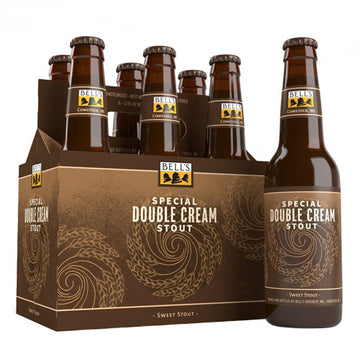 Bell's Special Double Cream Stout 6pk 12oz Bottles