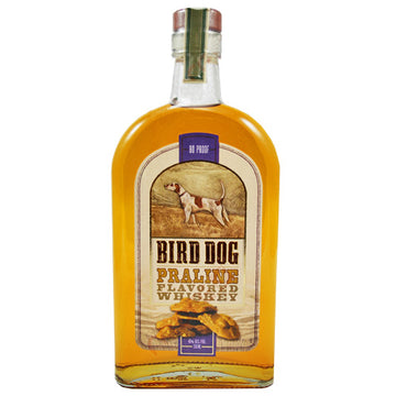 Bird Dog Praline Whiskey