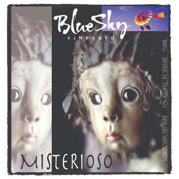 Blue Sky Vineyard Misterioso Rose