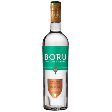 Boru The Irish Vodka
