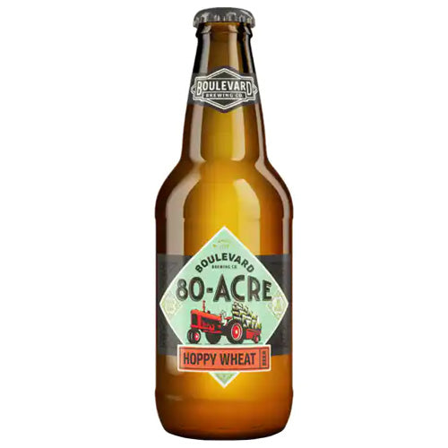 Boulevard 80 Acre 6pk 12oz Bottles