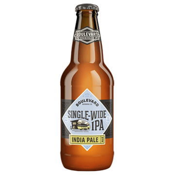 Boulevard Single-Wide IPA 6pk 12oz Bottles