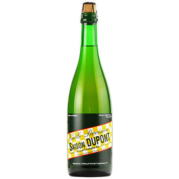 Brasserie Saison Dupont 750ml Bottle