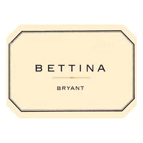 Bryant Bettina 2010