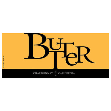 JaM Cellars Butter Chardonnay 2019