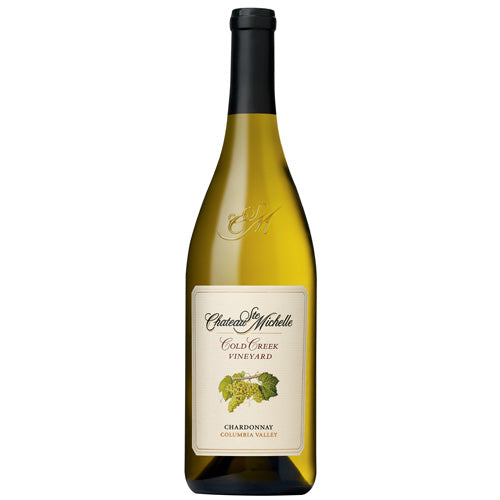 Chateau Ste Michelle Cold Creek Chardonnay