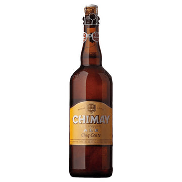 Chimay Cinq Cents Trappist Ale 750ml Bottle