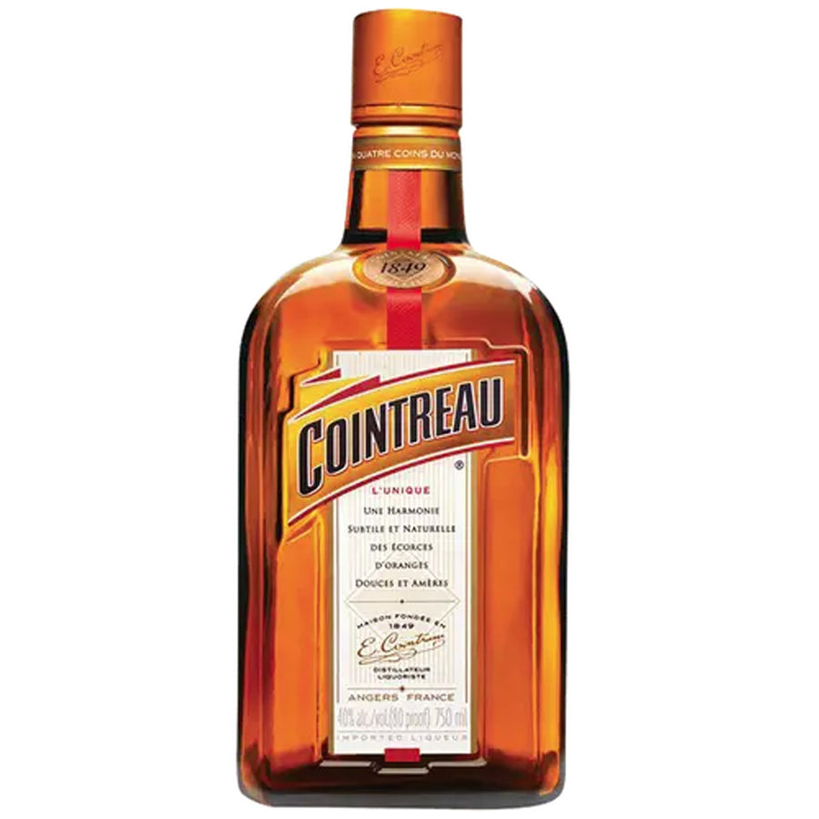 Cointreau L'Unique Orange Liqueur