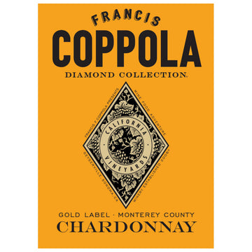 Francis Ford Coppola Diamond Collection Chardonnay 2016