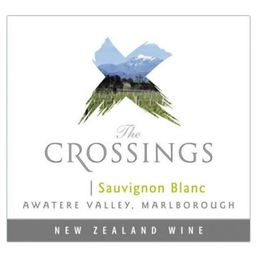The Crossings Sauvignon Blanc 2019