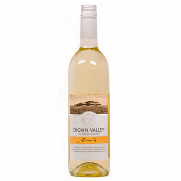 Crown Valley Peach Wine