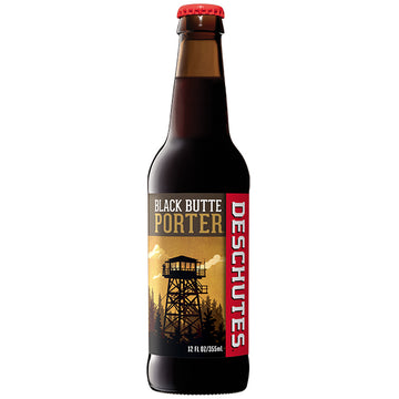 Deschutes Black Butte Porter 6pk/12oz Bottles