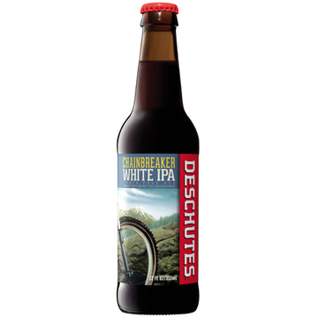 Deschutes Chainbreaker White IPA 6pk/12oz Bottles