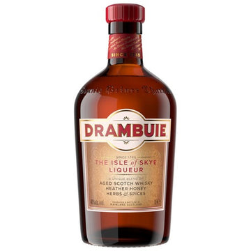 Drambuie Scotch Liqueur