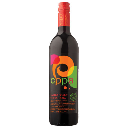 Eppa Superfruit Red Sangria