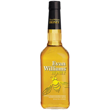 Evan Williams Honey Whiskey