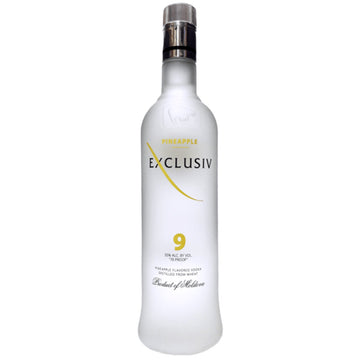 Exclusiv Pineapple Vodka