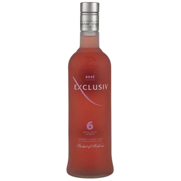 Exclusiv Rose Vodka