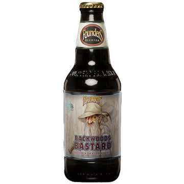Founders Backwoods Bastard 4pk/12oz Bottles