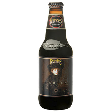 Founders Porter 6pk/12oz Bottles