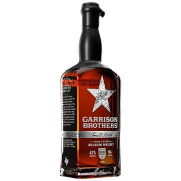 Garrison Brothers Small Batch Texas Straight Bourbon