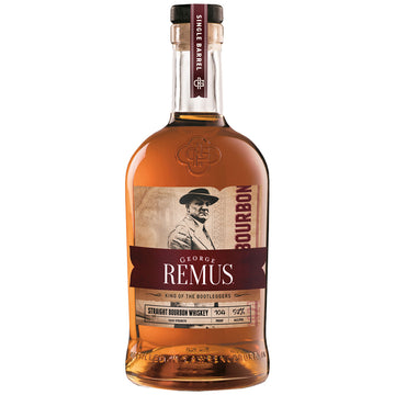 George Remus Single Barrel Bourbon - Bourbon & Banter